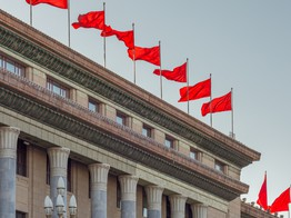 Chinese Government Advisers Propose Regional Stablecoin for 4 Asian Countries - CoinDesk image