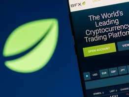 Bitfinex Enters the Initial Exchange Offering Race With Tokinex - CoinDesk image
