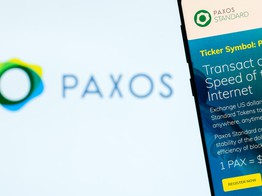 Paxos to Issue Up to $100 Million of Stablecoins on Ontology Blockchain - CoinDesk image