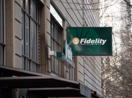 Fidelity Digital Assets to Custody Bitcoin in Kingdom Trust Retirement Accounts - CoinDesk image