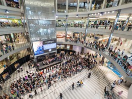 Mall of America to Showcase Winklevoss-Backed Crypto Payments - CoinDesk image
