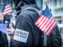 Hong Kong's National Security Law Could Threaten Local Crypto Brokerages - CoinDesk image