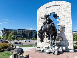 IOHK Opens Cardano Research Lab at University of Wyoming Following $500K Donation - CoinDesk image
