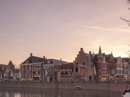 The Netherlands' AMLD5 Interpretation Appears to Be Killing Crypto Firms - CoinDesk image