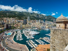 Ultra-Rich Monaco Wants to Fund Social Impact Projects With Security Tokens - CoinDesk image