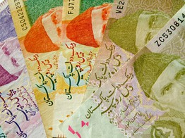Pakistani Bank Teams With Alipay for Blockchain Remittances - CoinDesk image