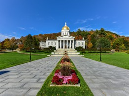 Vermont State Government Launching Blockchain Insurance Pilot - CoinDesk image