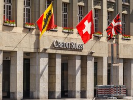 Credit Suisse Arm Sees Blockchain Benefits After Fund Distribution Trial - CoinDesk image