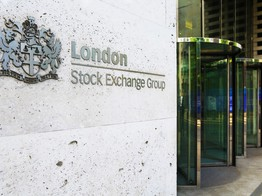 London Stock Exchange Parent Assigns Financial 'Bar Codes' to 169 Cryptos - CoinDesk image
