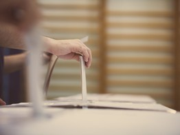 Hyperledger Blockchain Group Weighs Changes to Fix Election Issues - CoinDesk image
