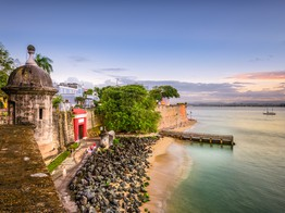 A New Bank for Crypto Traders Has Opened in Puerto Rico - CoinDesk image