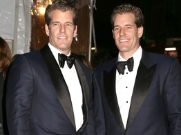Winklevoss Twins' Crypto Exchange Adds TradingView Integration - CoinDesk image