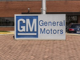 GM Financial Partners With Blockchain Startup to Fight Identity Fraud - CoinDesk image