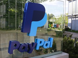 PayPal Makes Its First-Ever Investment in a Blockchain Startup - CoinDesk image