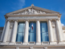 IBM Scores Nationwide Blockchain Deal With France's Commercial Court Clerks - CoinDesk image