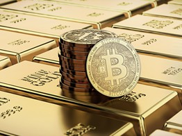 'Gold Is Superior To Bitcoin,' Say People Who Sell Gold - CoinDesk image