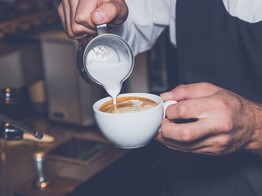 'Crypto Stripe' Flexa Raises $14 Million So You Can Buy Coffee With Bitcoin - CoinDesk image