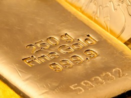 First Mover: Gold Is Crushing Bitcoin, But Inflation May Bring the Cryptocurrency a Boost - CoinDesk image