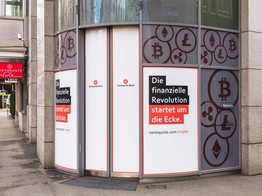 Swissquote Bank Launching 'Nuke Proof' Crypto Custody - CoinDesk image
