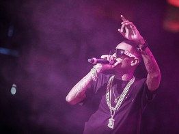 Rapper Soulja Boy Brags About Bitcoin Gains in New Rap Track - CoinDesk image