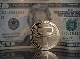 Tether Says Its USDT Stablecoin May Not Be Backed By Fiat Alone - CoinDesk image
