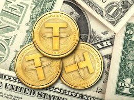 Price of Tether Stablecoin Tanks to 18-Month Low - CoinDesk image