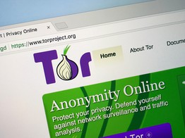 You Can Now Donate to the Tor Project in 9 Different Cryptocurrencies - CoinDesk image