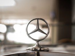 Mercedes Maker Daimler Tests Blockchain for Supply-Chain Data Sharing - CoinDesk image