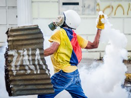 Bitcoin Can't Fix Venezuela – I Should Know - CoinDesk image