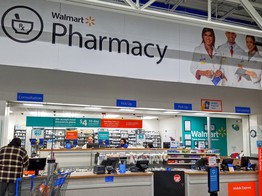 Retail Giant Walmart Enters Second Drug-Tracking Blockchain Trial - CoinDesk image