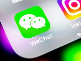 WeChat Now Censoring Bitmain and Crypto Price Prediction Accounts - CoinDesk image
