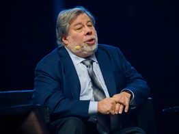Steve Wozniak Has Joined an Energy-Focused Blockchain Startup in Malta - CoinDesk image