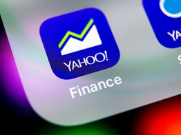 Yahoo Finance Now Allows Trading of 4 Cryptos on Its iOS App - CoinDesk image