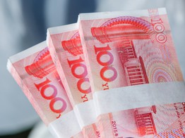 Slipping Yuan May be Good for Bitcoin Price, Past Data Suggests - CoinDesk image