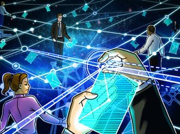 Evolve or die: How smart contracts are shifting the crypto sector's balance of power image