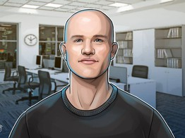SEC was the only regulator not willing to meet with Coinbase: Brian Armstrong image