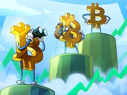 Bitcoin hits $45K, TWTR stock price rises 3.8% after BTC tipping comes to Twitter image