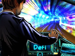 DeFi: Who, what and how to regulate in a borderless, code-governed world? image