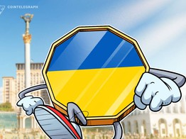 Ukraine joins the comity of crypto-friendly nations with new regulation image