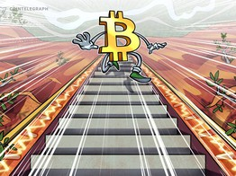 Too 'grande' to fail — Bitcoin price stumbles at $44K as China plans for Evergrande's implosion image