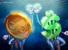 Which stablecoins were actually 'stable' during this week's sudden Bitcoin price crash? image