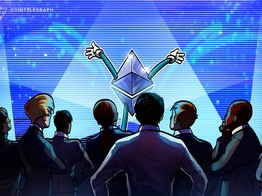 Ethereum price gets back to $3K as institutional investors pile into ETH futures image