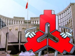 Crypto adoption is a 'huge challenge,' says Chinese central bank exec image