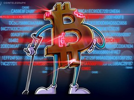 BTC crash: Was it actually Evergrande?   Watch The Market Report live w/ Eric Crown image