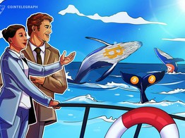 Price spike: Are whales front-running the approval of a Bitcoin futures ETF? image