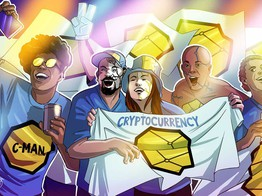 The crypto industry is still waiting for its 'iPhone moment' image