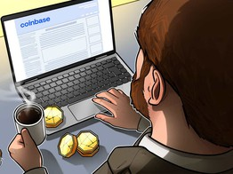 Almost 1.1M people have already signed up for Coinbase NFT waitlist image