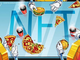 Would you like fries with that? Fast-food chains are serving up NFTs image