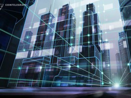 Successful smart cities will be impossible without decentralized techs image