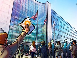 Why now? SEC took eight years to authorize a Bitcoin ETF in the US image